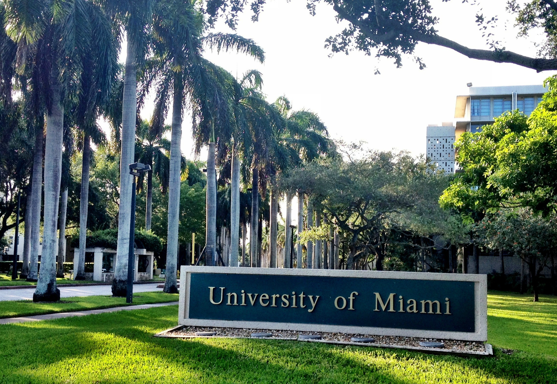 Archives at the University of Miami